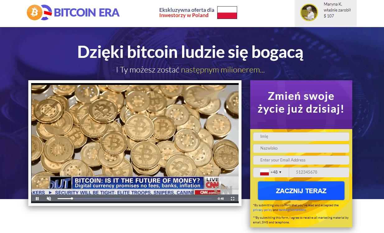 Bitcoin Era Poland