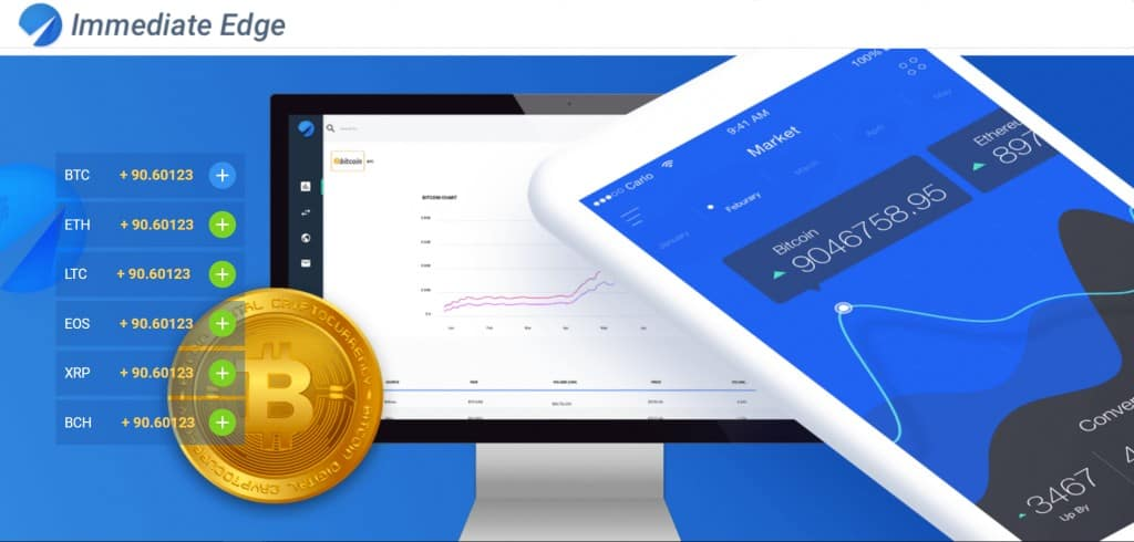 cik daudz kriptovalūtu tirdzniecība tiek veikta ar robotiem investē bitcoin tāpat kā ieguldot blokķēdes tehnoloģijā