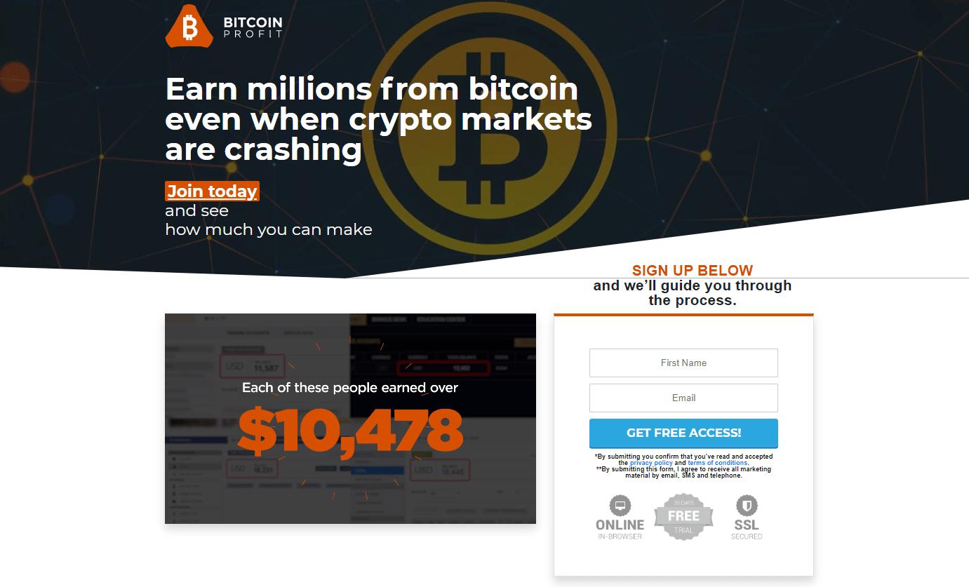 Bitcoin Profit UK July 5, 2020