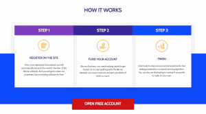 Bitcoin Lifestlye, How it works