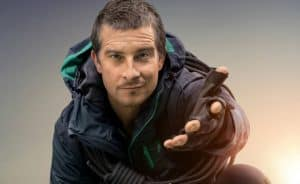 Bear Grylls Bitcoin Systems
