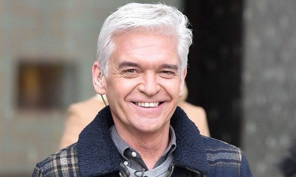 phillip schofield did he invest in bitcoin August 11, 2020