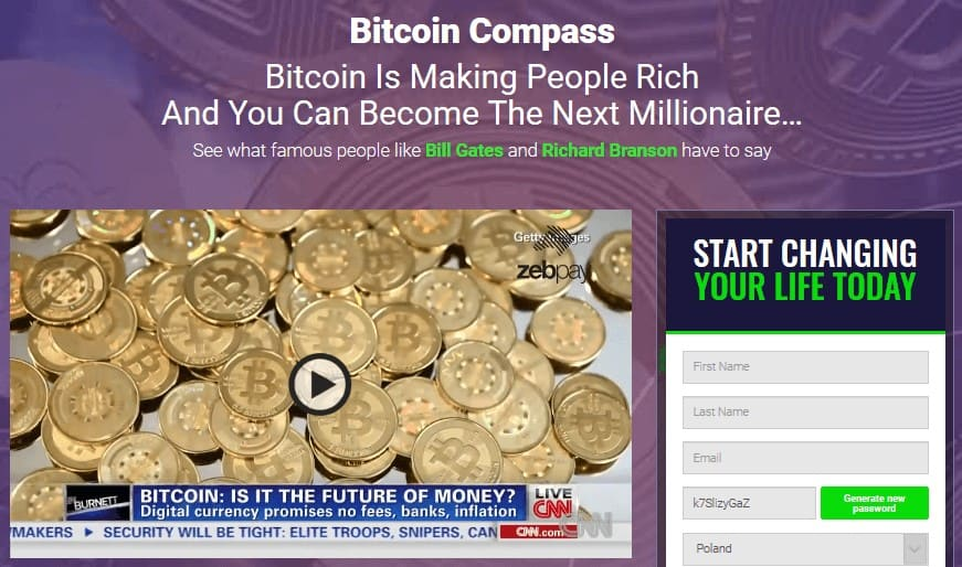 profit bitcoin nep