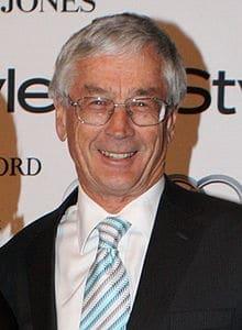 Dick Smith Face Wkipedia