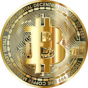 golden coin btc