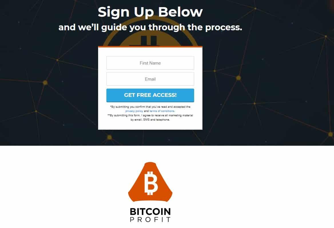 cran daccueil de lapplication Bitcoin Profit 1 1 August 15, 2020