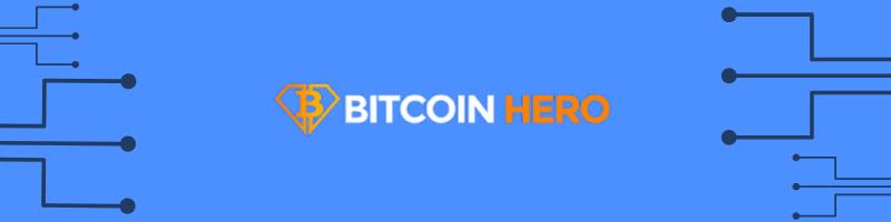 Review of Bitcoin Hero