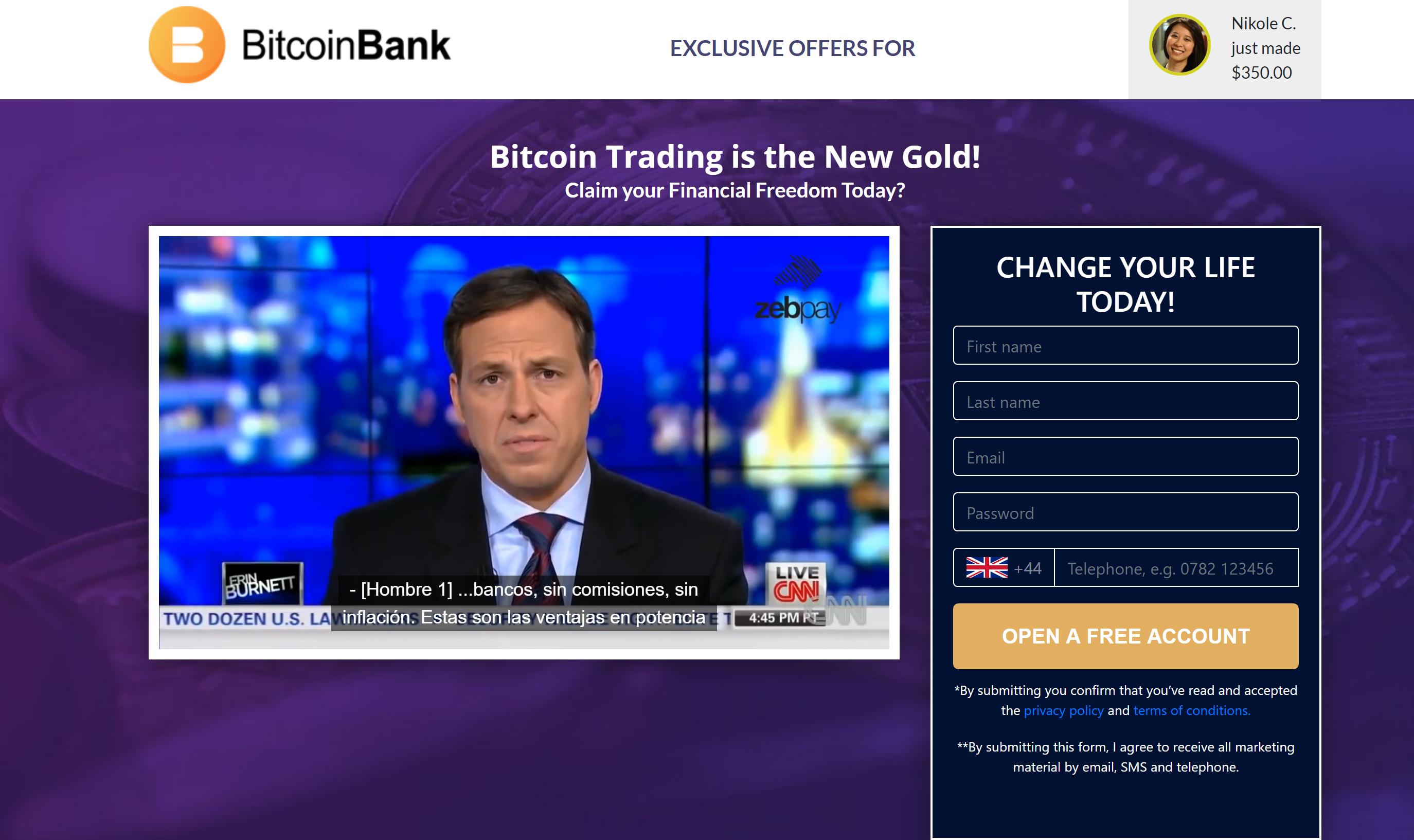 Čiaupai, skirti uždirbti bitcoin grynaisiais bitcoin grynaisiais