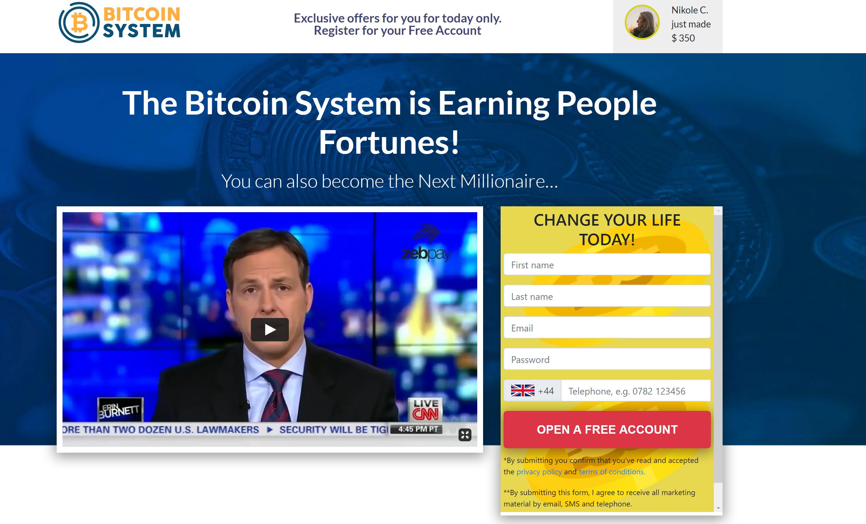 sitios de comercio de bitcoins más confiables y verificados señales de opciones binarias gratis